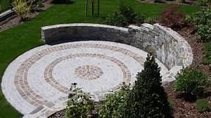 Garten Mauern Steine : steine im garten hussl gartenbau ~ Markanthonyermac.com Haus und Dekorationen