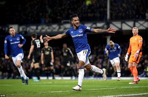 See theo zagorakis's bio, transfer history and stats here. Everton 2-1 Leicester City: Theo Walcott nets first goals ...