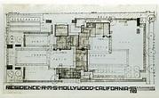 Sites > Schindler House | MAK Center for Art and ...