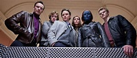 'X-Men: First Class' - Review - The New York Times