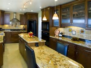 kitchen granite island 77 custom kitchen island ideas beautiful designs designing idea