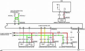 Low Ambient Control Wiring Diagram