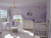 baby girls room Beautiful Purple Room Ideas and Effective Ways to Decorate