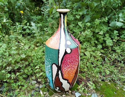 vasi ceramica design vasi d arte in ceramica by scaffidi ceramic design