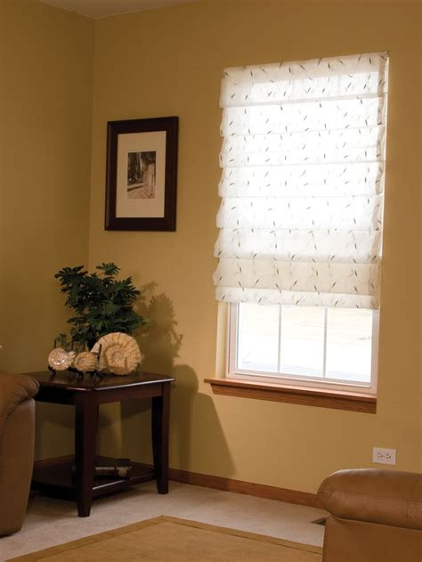 Fabric Window Shades by 78 Best Fabric Shades Images On Blinds