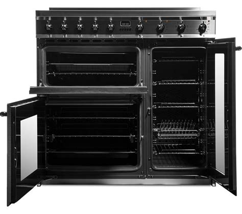 buy smeg symphony syi cm electric induction range cooker