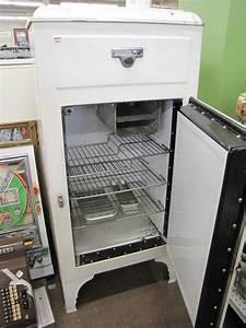 Westinghouse Vintage Refrigerator