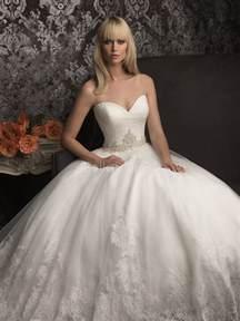 vintage lace princess wedding dresses for classical chic bridal look sangmaestro - Princess Wedding Dress