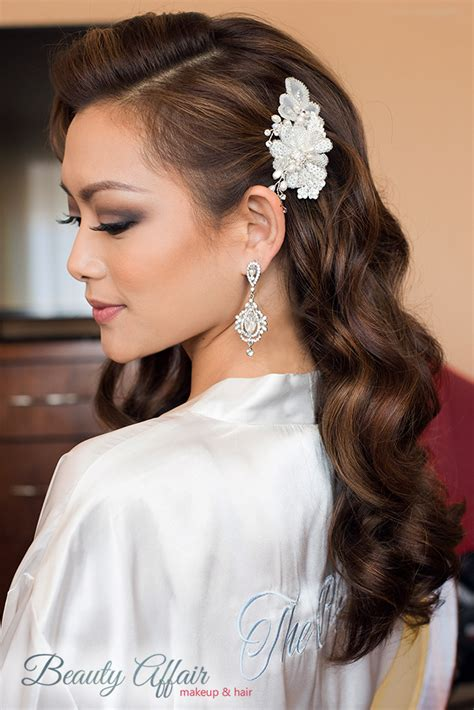 bridal beauty beautyaffair
