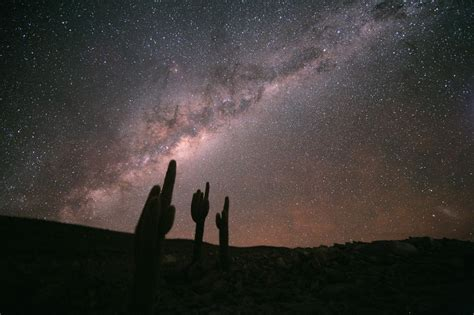 Now Your Best Chance See The Milky Way