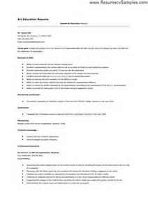 Organization Resume by Professional Organizational Development Templates To Organizational Development Resume Exles