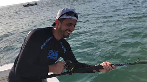 grouper spanish inhales goliath