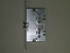 new serrure porte principles kvazarinfo With porte de garage coulissante jumelé avec changer cylindre serrure