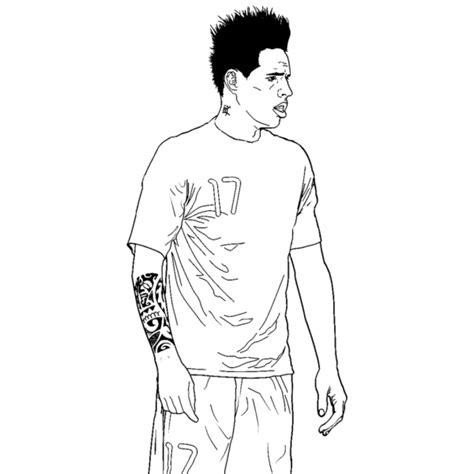 disegni da colorare calcio ronaldo staecoloraweb disegni da colorare ronaldo juve