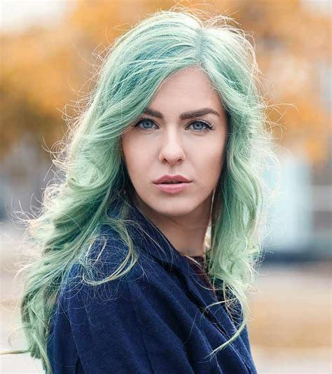 green hair colour products  top  picks