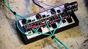 Igbt Ac Motor Sd Control