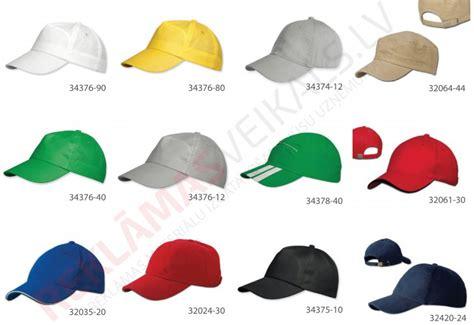 Cepures ar apdruku - Cepures ar apdruku, izšūšanu ...