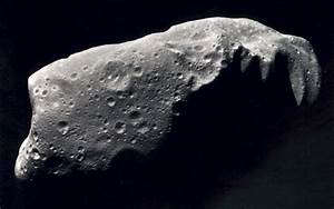 NSSDCA Photo Gallery: Asteroids