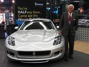 Vl Auto : the fisker automotive wanxiang and vl automotive love triangle overseen by bob lutz the ~ Gottalentnigeria.com Avis de Voitures