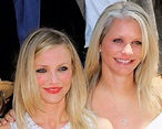 People Can't Believe They Aren't Twins - They're Sisters ...