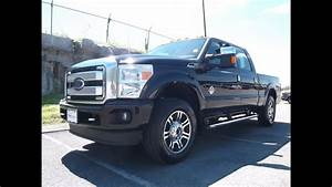 Sold 2013 Ford F