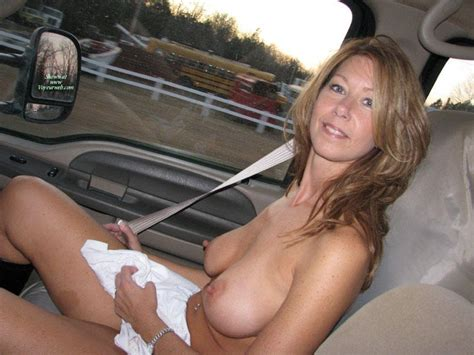 Car Milf Porn Photo Eporner