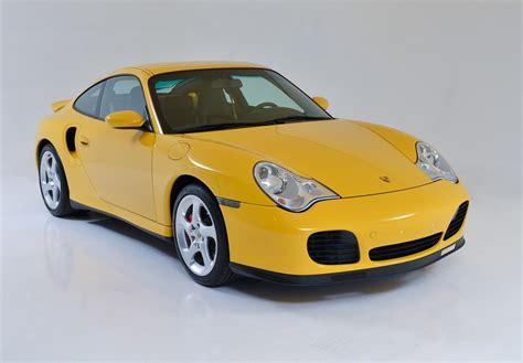 2001 Porsche 911 Turbo by 2001 Porsche 911 Turbo Coupe 996 Chion Motors