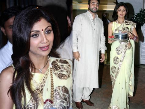 bollywood celebrities karwa chauth outfits beauty