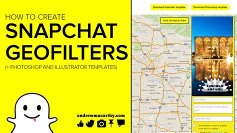 geofilter template free how to create a snapchat geofilter tutorial photoshop illustrator templates psd and ai