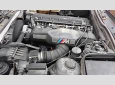 MOTOR MPOWER 36 BMW E34 M5 1992 IBIZA YouTube