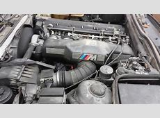 MOTOR MPOWER 36 BMW E34 M5 1992 IBIZA YouTube