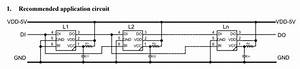 Ws2813 Led Strip Without Controller