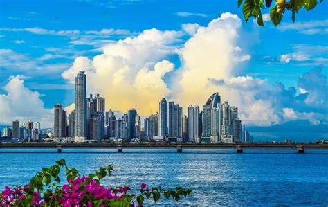 Panama   Journeys by Escapes