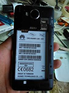 Cara Flash Firmware Huawei Lua-u22 Mt6582 100  Ampuh