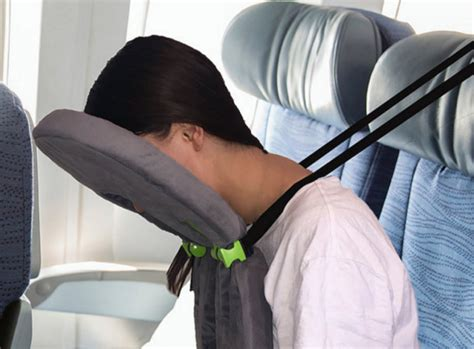 best airplane pillow lr lately travel pillows worthy of olympians