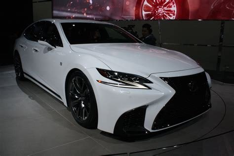 sporty lexus sedan 2018 lexus model lineup new car release date and review