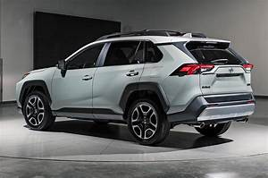 2019 Toyota Rav4  6 Things To Know