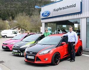 Ford Focus Mk3 Tuning : tuning world 2012 fotos von eurem ford focus st mk3 ~ Jslefanu.com Haus und Dekorationen