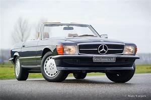 Mercedes 300 Sl A Vendre : mercedes benz 300 sl 1986 classicargarage fr ~ Gottalentnigeria.com Avis de Voitures