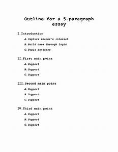 Hot to write an argumentative essay