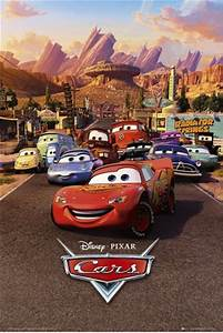 Le Film Cars Et La Route 66 Route 66 Carnets De Voyage
