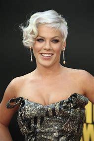 Singer Pink Earrings