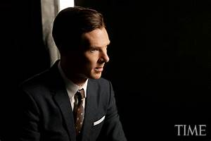 TIME Magazine ((2013))♥♥ - Benedict Cumberbatch Photo ...