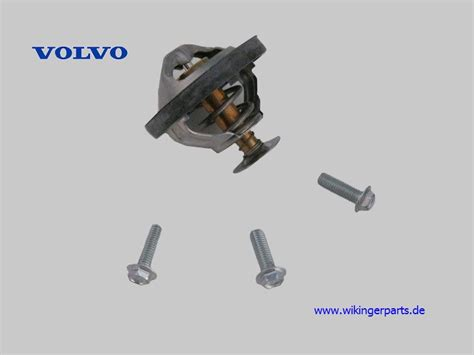 volvo thermostat  wikingerparts
