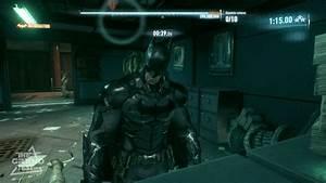 Batman Arkham Knight : le test