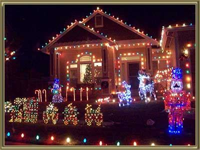 trail of lights littleton co best places to view christmas lights in littleton gold