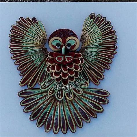 cool paper quilling design quilling patterns quilling