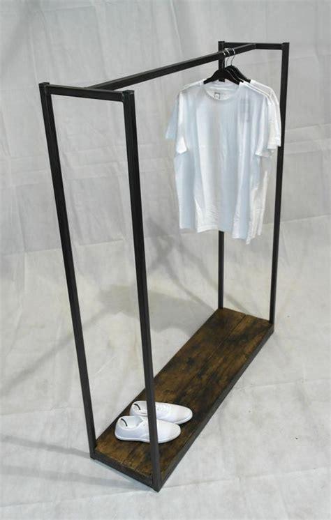 vintage rain ls for sale vintage industrial clothes rail display rail handmade
