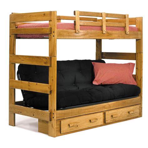 Woodwork Bunk Bed Over Futon Plans Pdf Plans