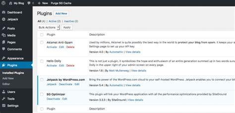 How To Install Wordpress Plugins Tutorial